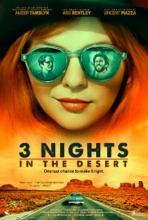 3 Nights in The Desert
