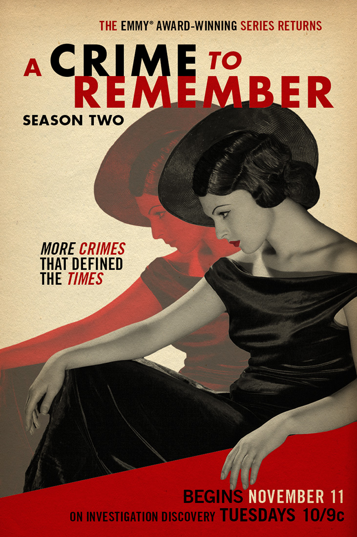 A Crime to Remember - Season 3