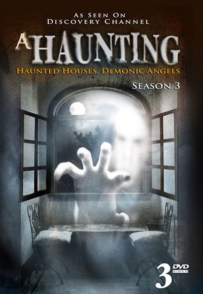 A Haunting - Season 3 Episode 8: The Possessed