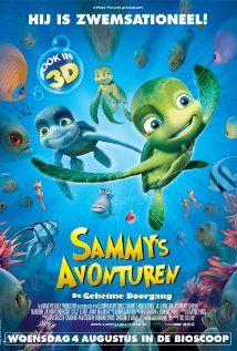 A Turtles Tale: Sammys Adventures