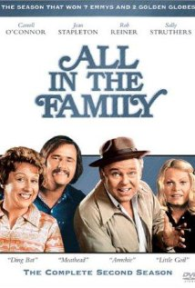 All In The Family - Season 2