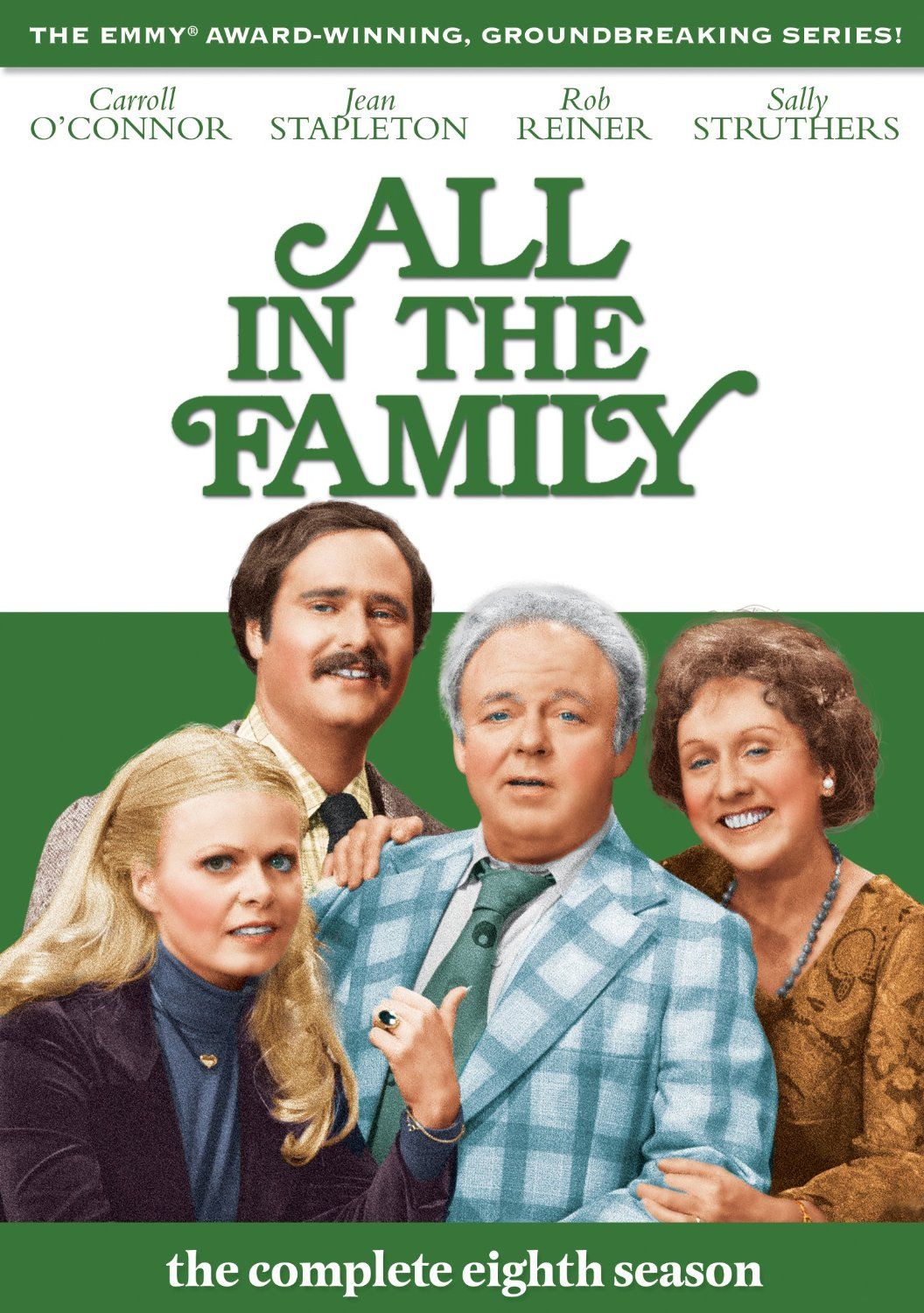 All In The Family - Season 8