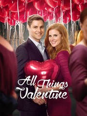 All Things Valentine