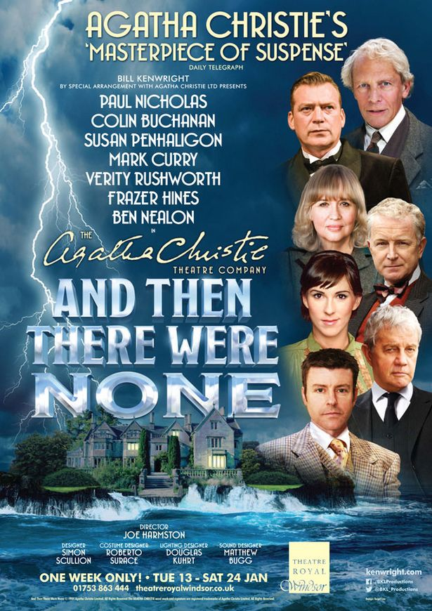 And Then There Were None - Season 1