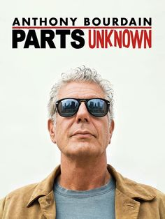 Anthony Bourdain Parts Unknown - Season 1