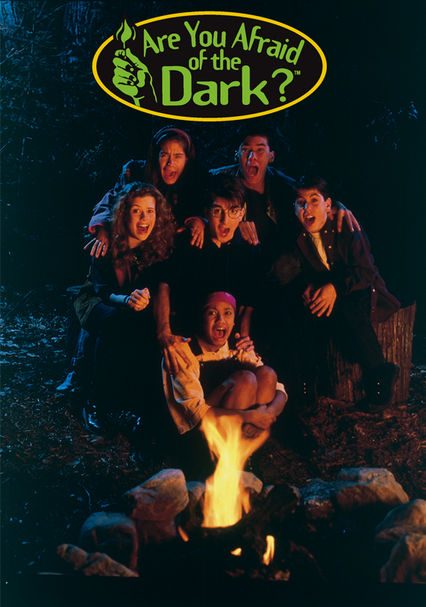 Are You Afraid of the Dark - Season 4