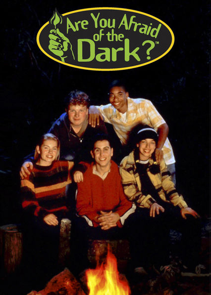Are You Afraid of the Dark - Season 5