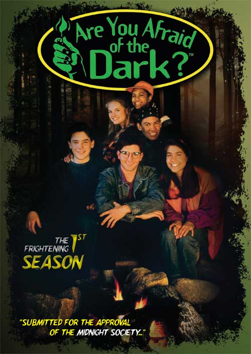 Are You Afraid of the Dark - Season 6