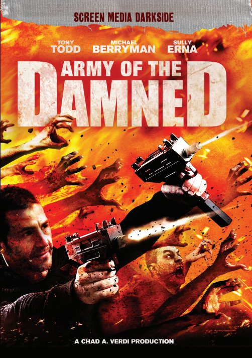 Army of the Damned 2014
