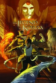 Avatar: The Legend of Korra - Book 2: Spirits