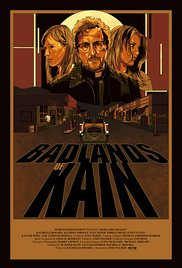 Badlands of Kain