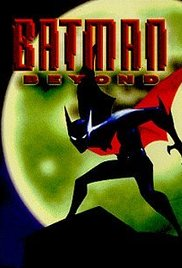 Batman Beyond - Season 3
