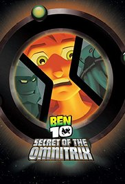 Ben 10 Secret of the Omnitrix