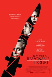 Beyond a Reasonable Doubt (2009)