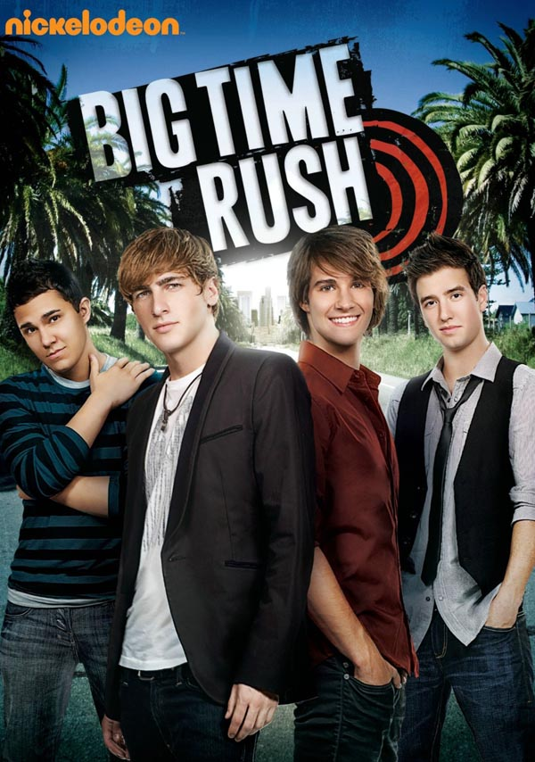 Big Time Rush - Season 2 Episode 28