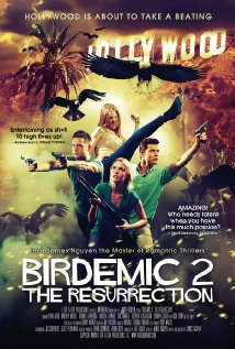 Birdemic 2 The Resurrection