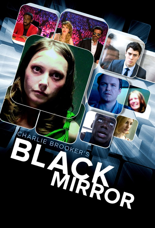 Black Mirror - Season 1