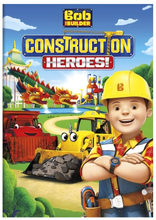 Bob Builder Construction Heroes