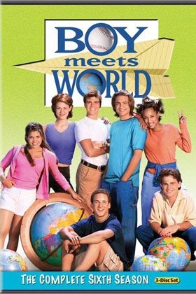 Boy Meets World - Season 5