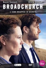 Broadchurch - Season 2