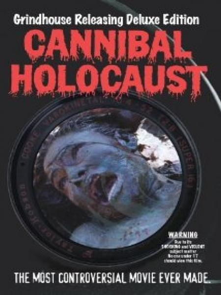 Canibal Holocaust