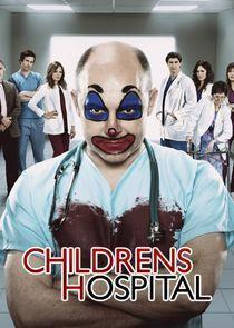 Childrens Hospital - Season 7