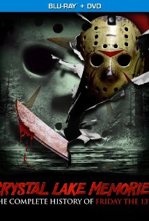 Crystal Lake Memories The Complete History Of Friday The 13th Disc 2
