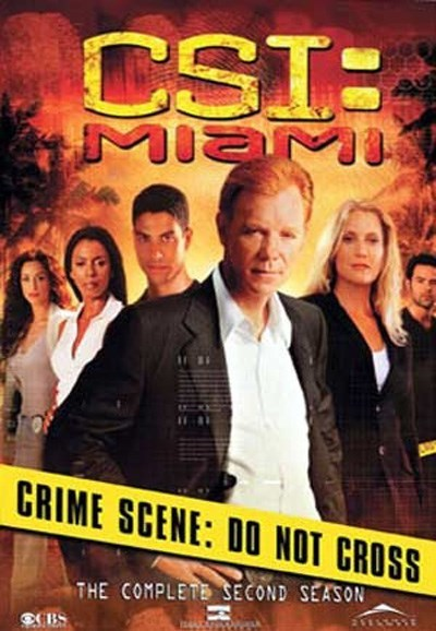 CSI: Miami - Season 4