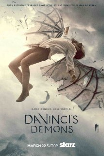 Da Vincis Demons - Season 1