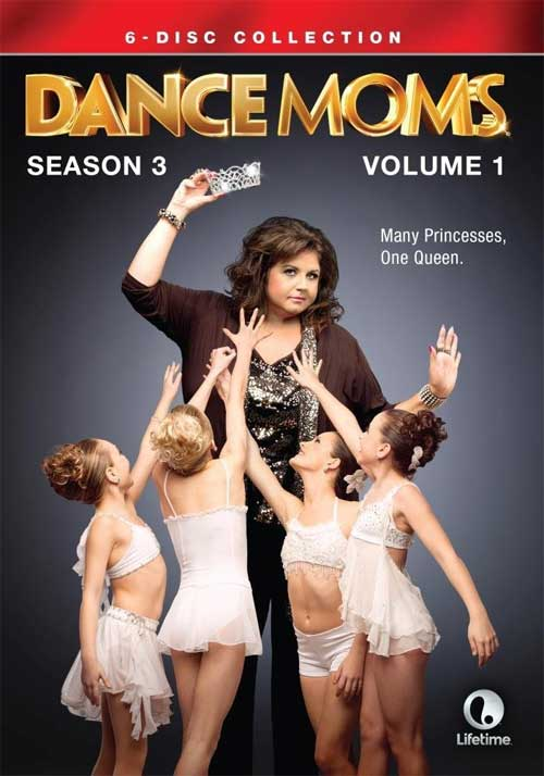 Dance Moms - Season 3
