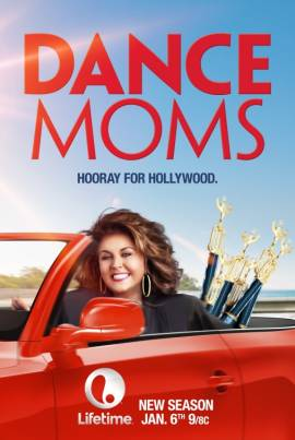 Dance Moms - Season 4