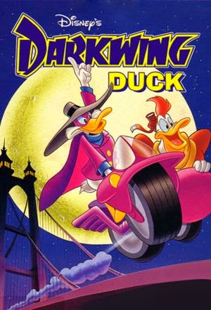 Darkwing Duck - Season 4