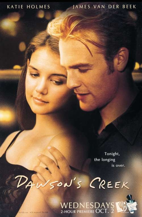 Dawsons Creek - Season 4