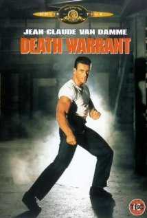 Image Death Warrant