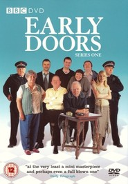 Early Doors - Season 1