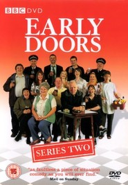 Early Doors - Season 2