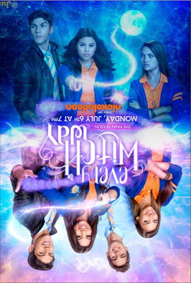 Every Witch Way - Season 4