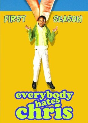 Everybody Hates Chris - Season 1