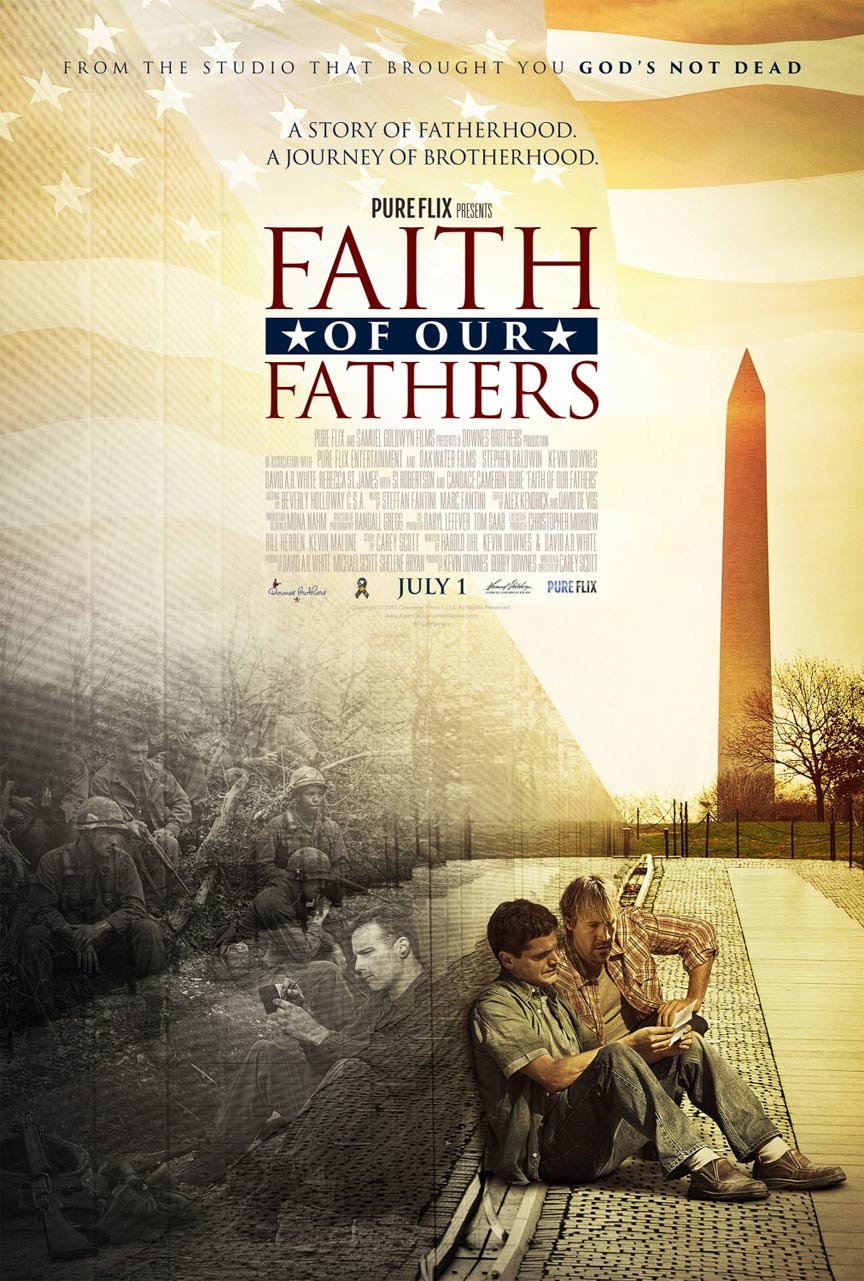 Image Faith of Our Fathers