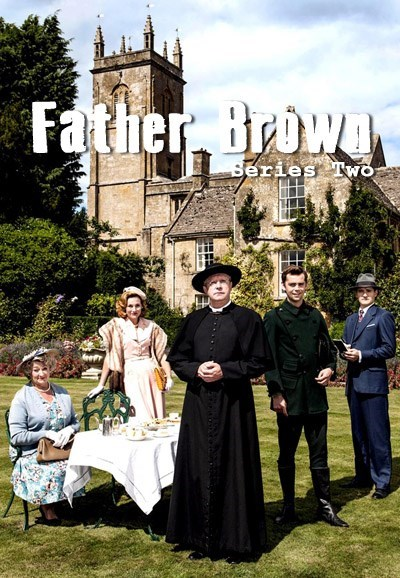 Father Brown - Season 2