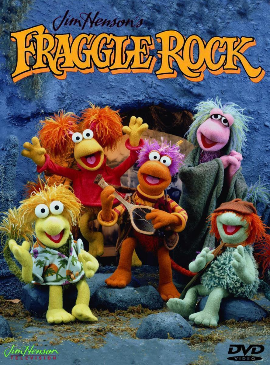 Fraggle Rock - Season 1