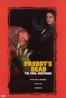 Freddys Dead: The Final Nightmare (1991)