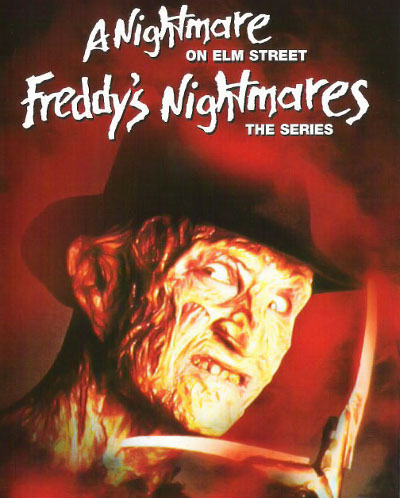 Freddys Nightmare - Season 1
