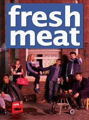Fresh Meat - Season 4