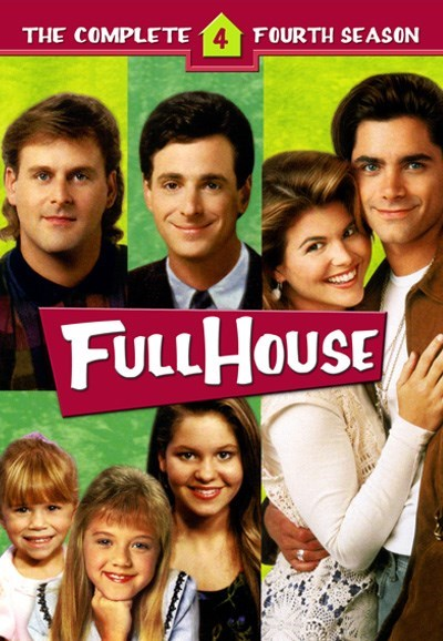 Full House - Season 4 Episode 26 Rock the Cradle