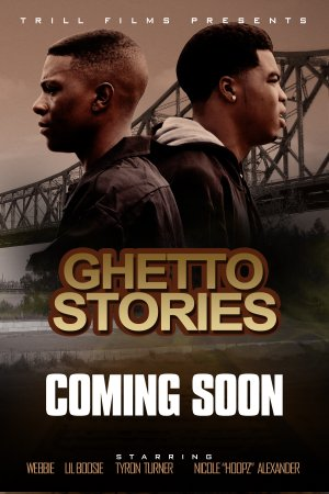 Ghetto Stories