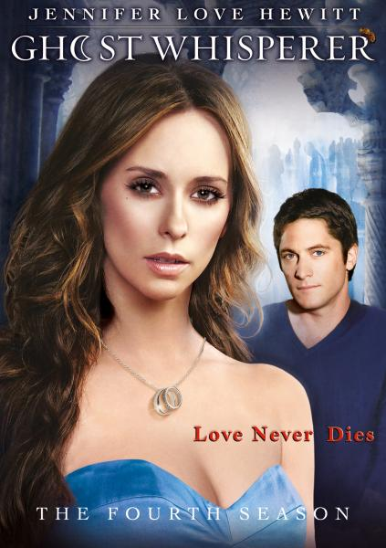 Ghost Whisperer - Season 4