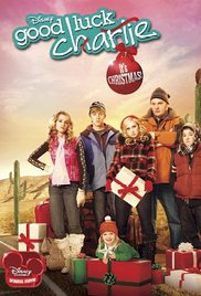 Good Luck Charlie Its Christmas
