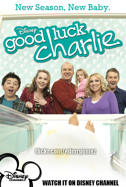 Good Luck Charlie - Season 1