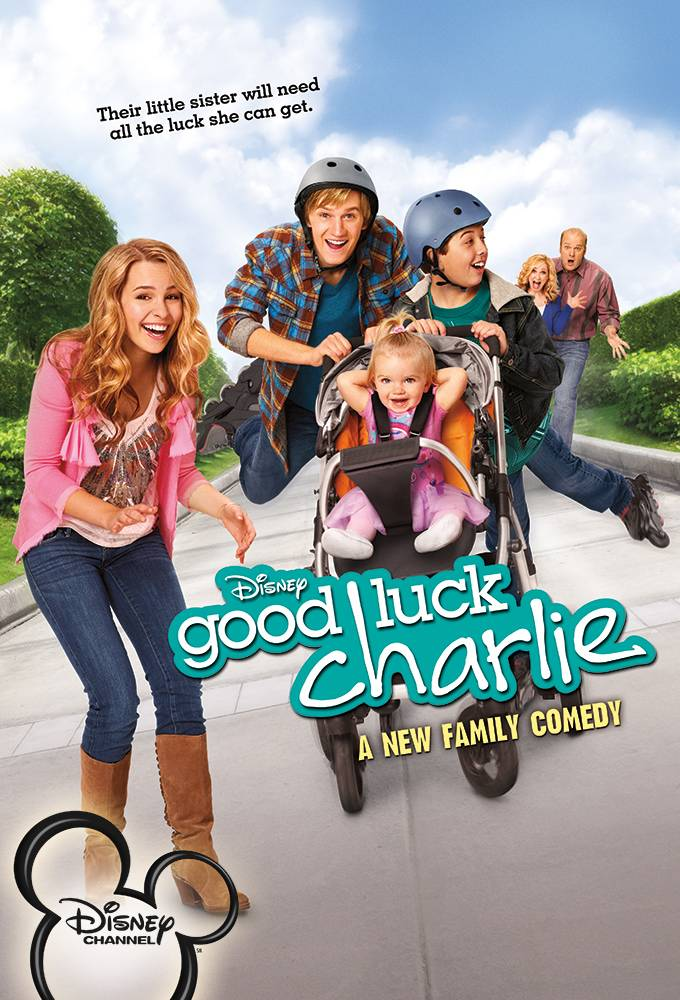 Good Luck Charlie - Season 2